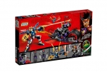 LEGO® Ninjago 70642 - Killow vs. Samuraj X